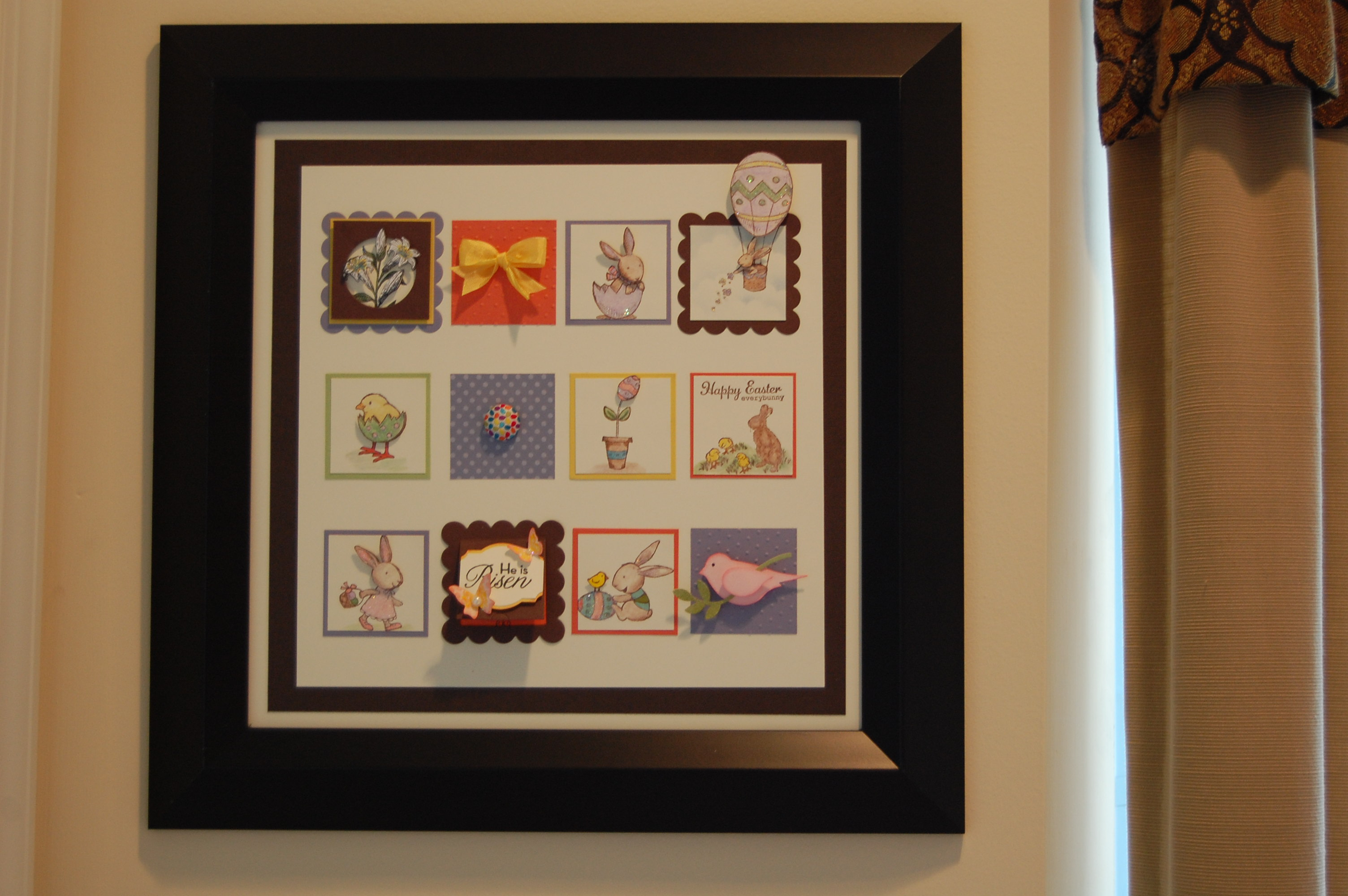 1000 images about spring 12x12 on pinterest printer tray shadow frame and pep rally. Black Bedroom Furniture Sets. Home Design Ideas
