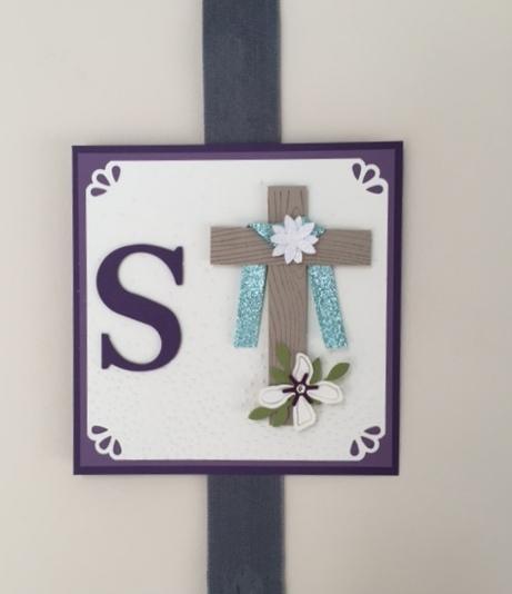S square